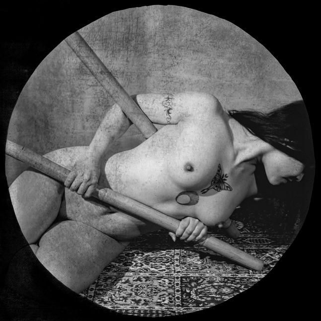 Concubine de Lune